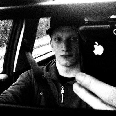 Profilbild von MustangDriver_