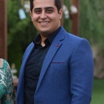 Profilbild von behnam123