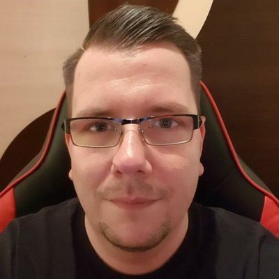 Profilbild von Sven1988