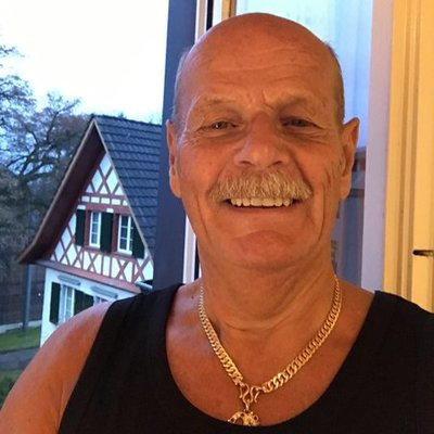 Profilbild von DietrichP