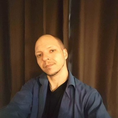 Profilbild von DarrakV8