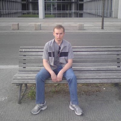Profilbild von Michail