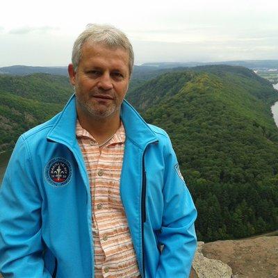 Profilbild von BernardRT