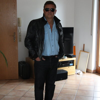 Profilbild von abrazas
