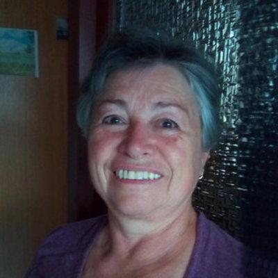Profilbild von Marianne1234