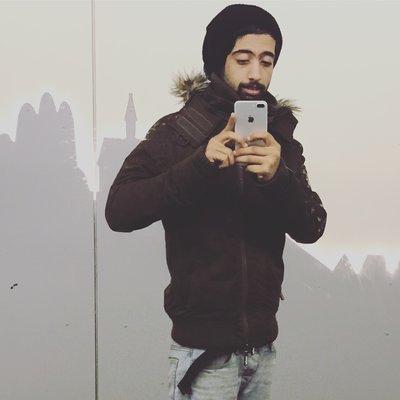 Profilbild von Hasiali96
