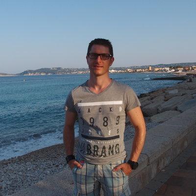 Profilbild von Sash75