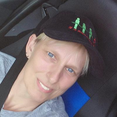Profilbild von Marnie08