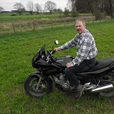 Profilbild von biker2012
