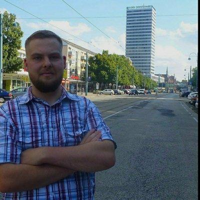 Profilbild von Realben98
