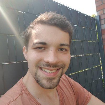 Profilbild von Sebastian95