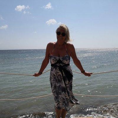 Profilbild von May-Britt