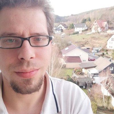 Profilbild von Patricksolo86