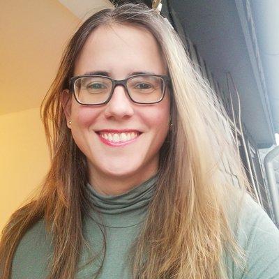 Profilbild von Luz89