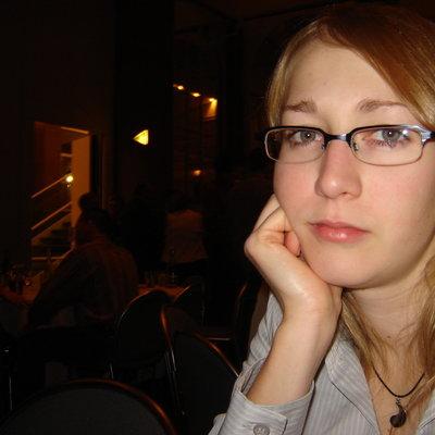 Profilbild von SophieSalomon