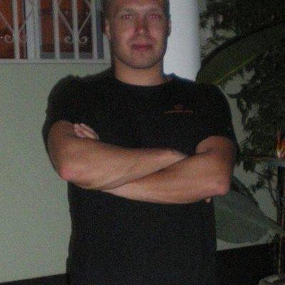 Profilbild von volli86