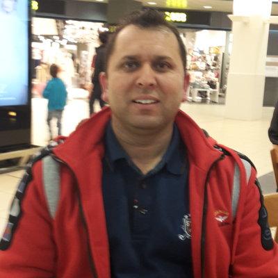 Profilbild von amingan