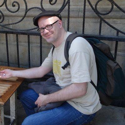 Profilbild von MustermannMax
