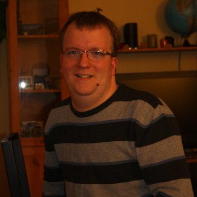 Profilbild von Melvyn