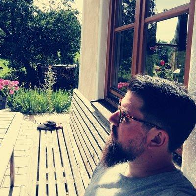 Profilbild von MrScoots
