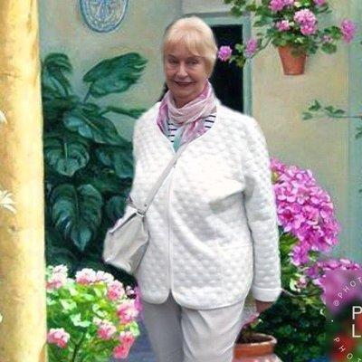 Profilbild von hortensiendame