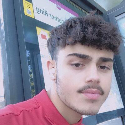 Profilbild von Amirq664