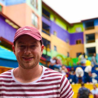 Profilbild von Svenelmar