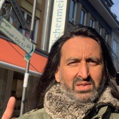 Profilbild von Amed