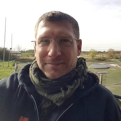 Profilbild von Elektroman99