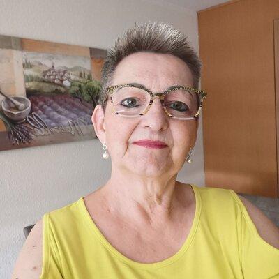 Profilbild von Geli63