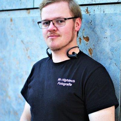 Profilbild von Mrhightech