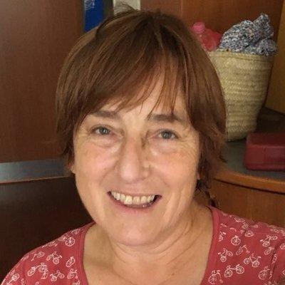 Profilbild von Marise