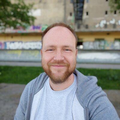 Profilbild von Stefan108