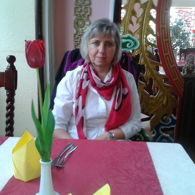 Profilbild von Walentyna