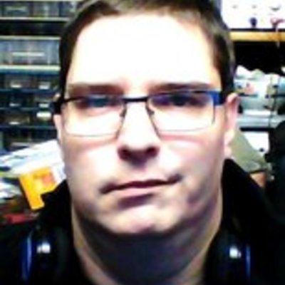 Profilbild von Malboromann
