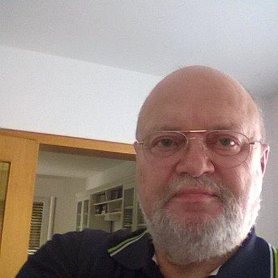 Profilbild von Friedel47
