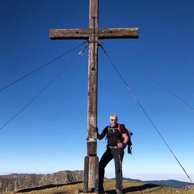 Profilbild von Alpinismo