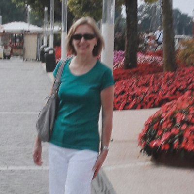 Profilbild von Vanessa60