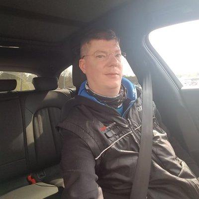 Profilbild von Driver381