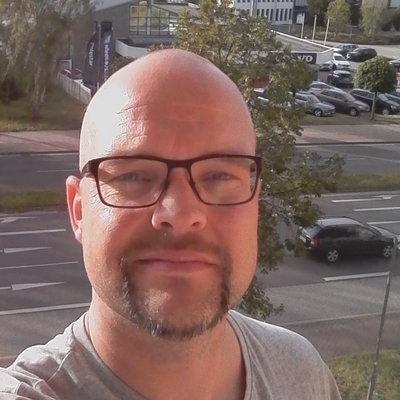 Profilbild von Steve060582