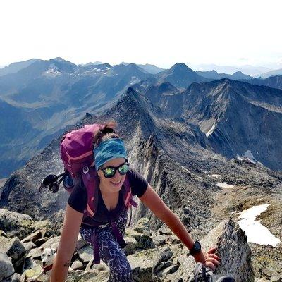Profilbild von Mountaingirl123