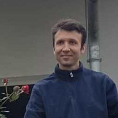 Profilbild von Tonytimmens