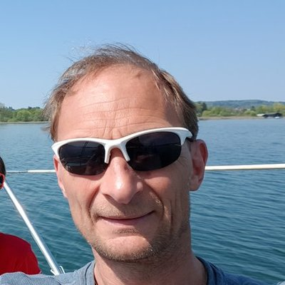Profilbild von Segler66