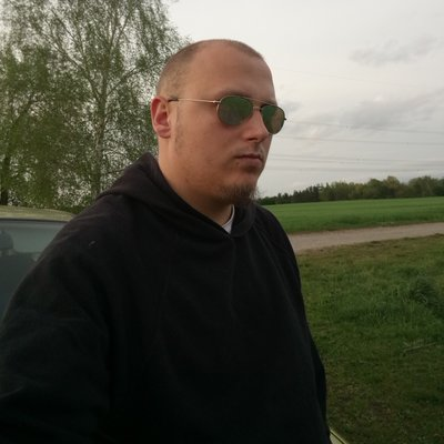 Profilbild von Iche91