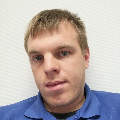 Profilbild von Marcus1993