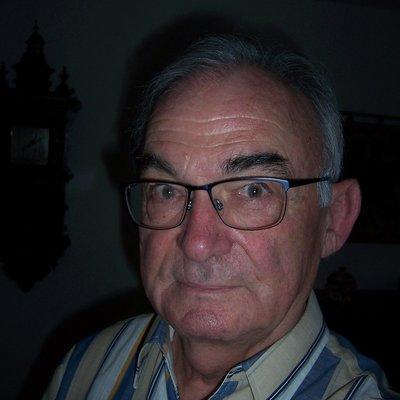 Profilbild von Rogman