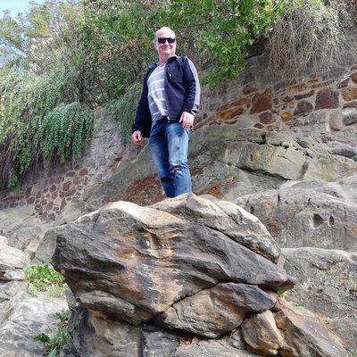 Profilbild von Traudich64