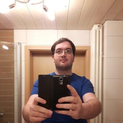 Profilbild von Alex711