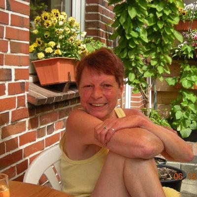 Profilbild von chrissy26683