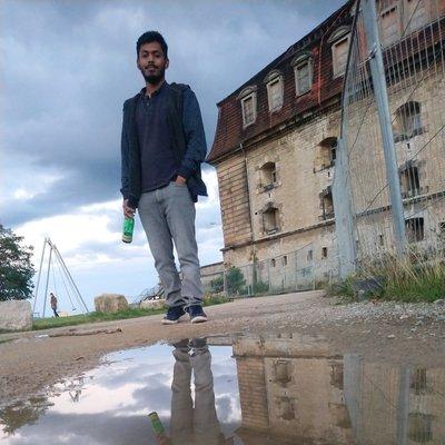 Profilbild von sathishvar